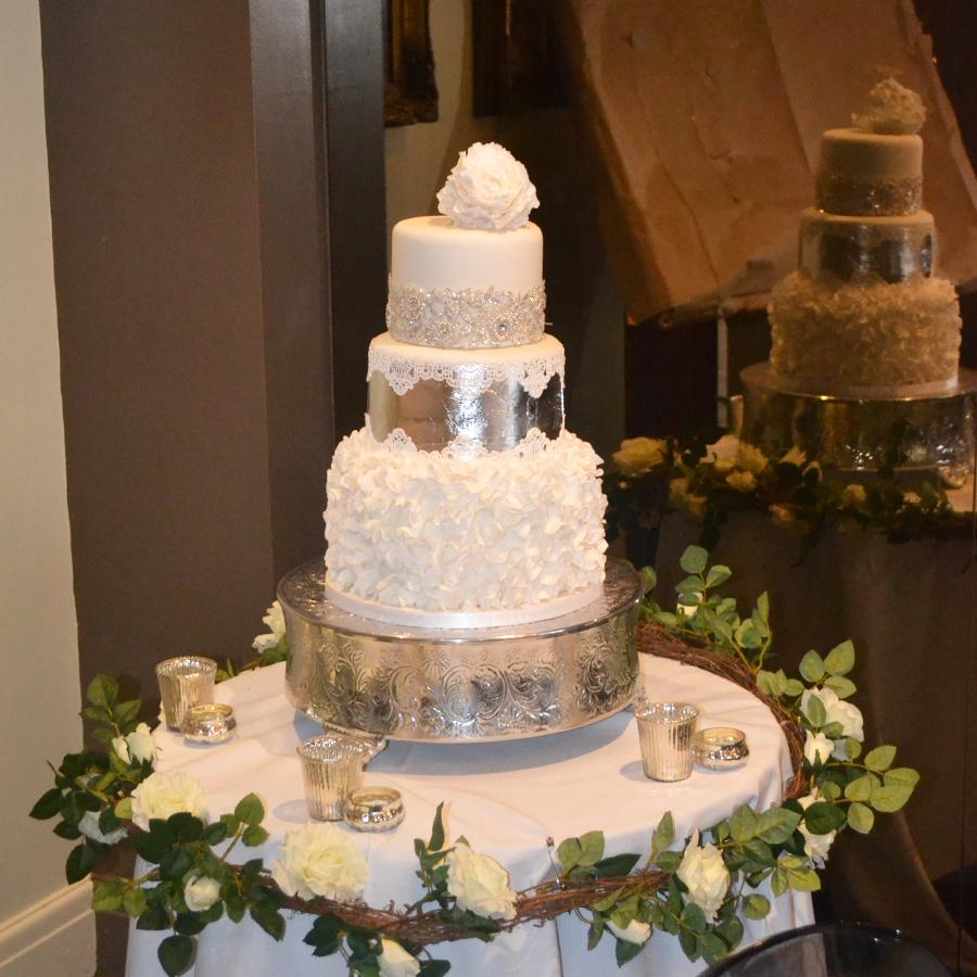 Wedding Cake Decorating Classes: Cake Classes
