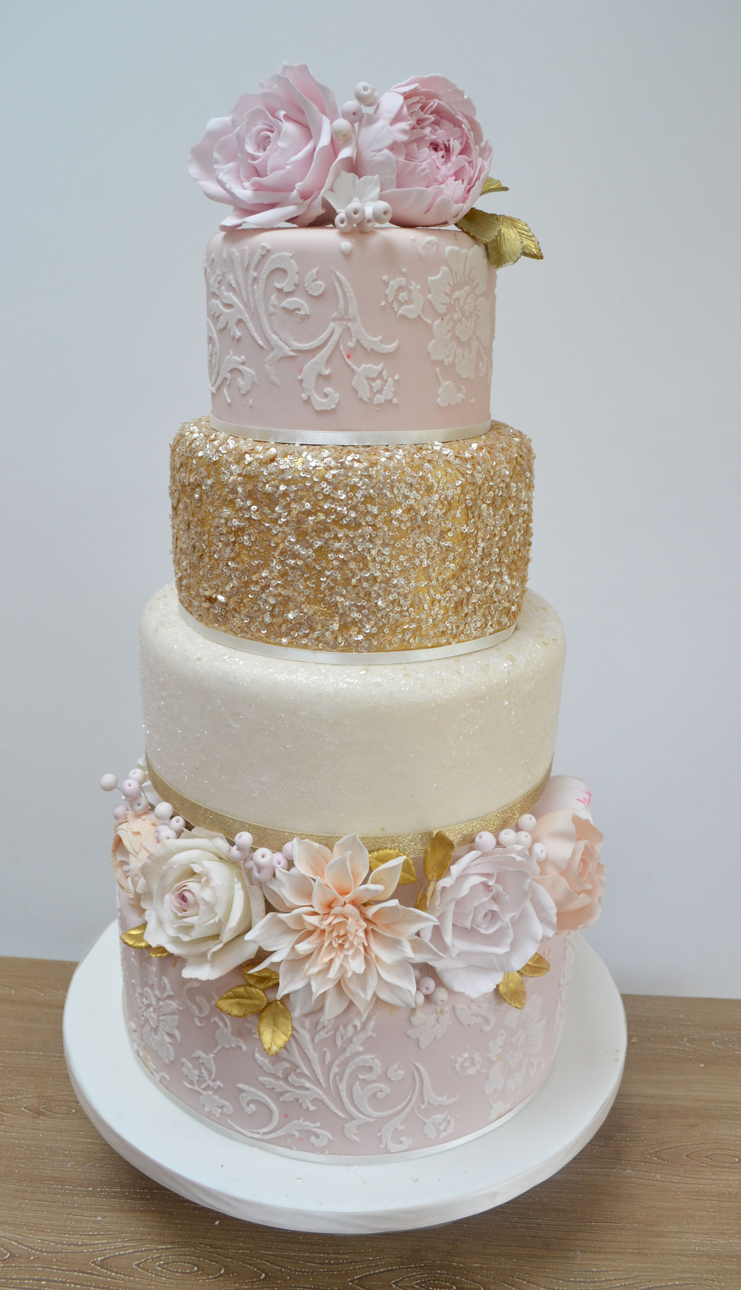 Cake Decorating Courses Solihull